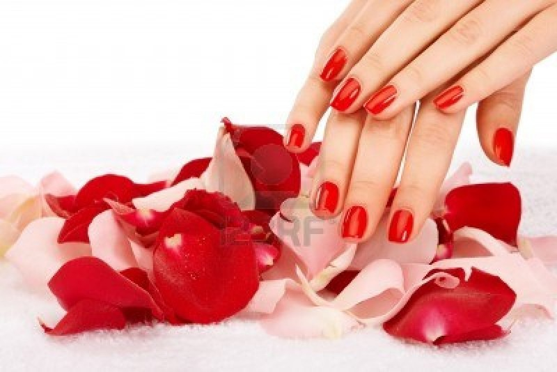 Manicure e Pedicure Guidonia